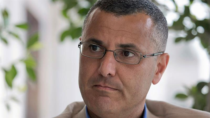 US denies entry to BDS cofounder Omar Barghouti